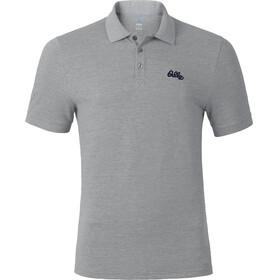 Odlo Trim - T-shirt manches courtes Homme - gris